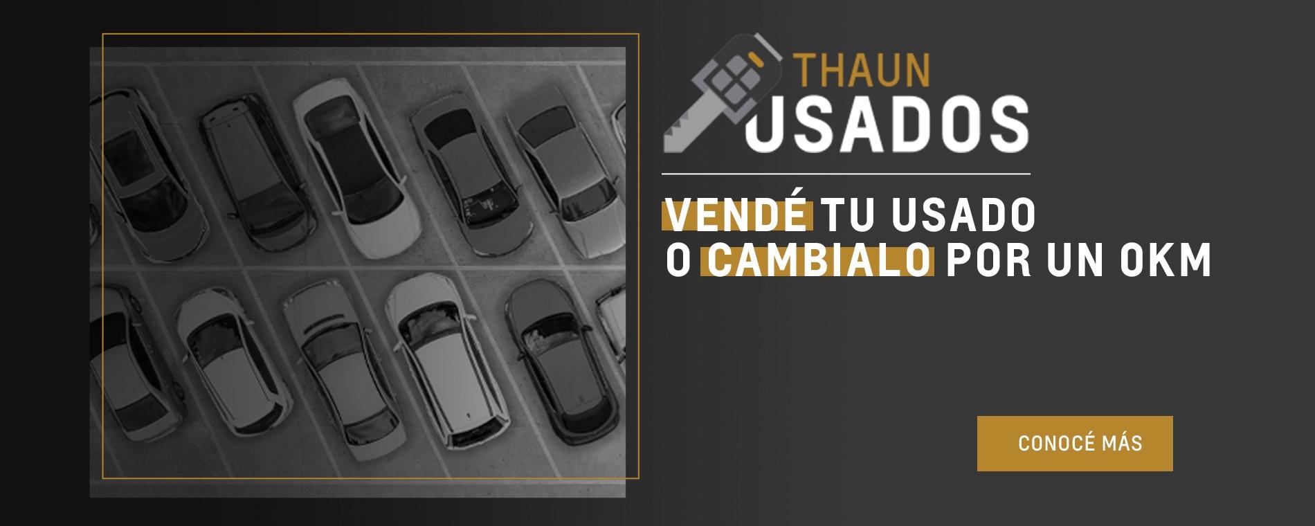 Compra de usados en concesionario oficial Chevrolet en Tandil y Pinamar