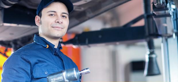 Envie seu currículo para vagas de trabalho na concessionária Chevrolet Autoclã