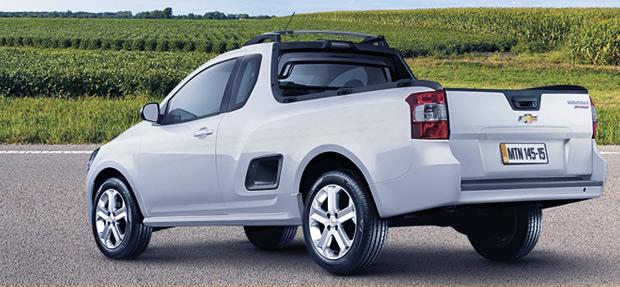 Vendas Diretas Chevrolet Autoclã