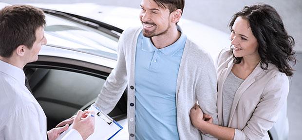 Proteja o seu carro com o Seguro Auto na concessionária Chevrolet Mapi