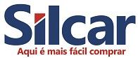 Logo concessionária Chevrolet Silcar