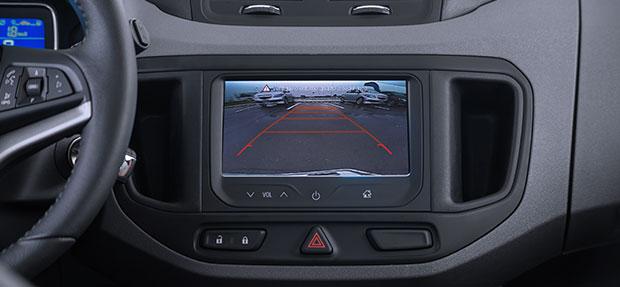 Comprar acessórios para carros na concessionária Chevrolet Divisa