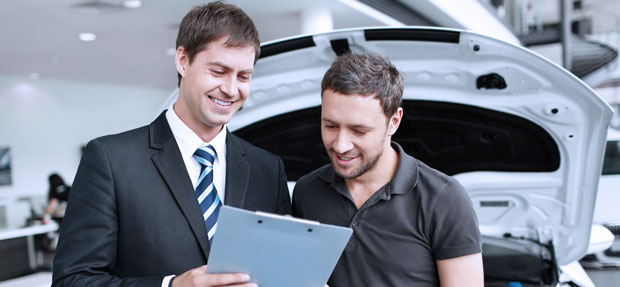 Proteja o seu carro com o Seguro Auto na concessionária Chevrolet Auto Imperial