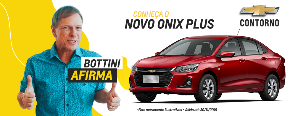 Novo Onix_