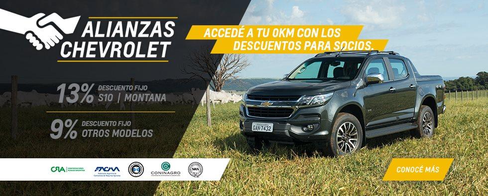 Alianzas Chevrolet: Ventas Corporativas en Fortecar