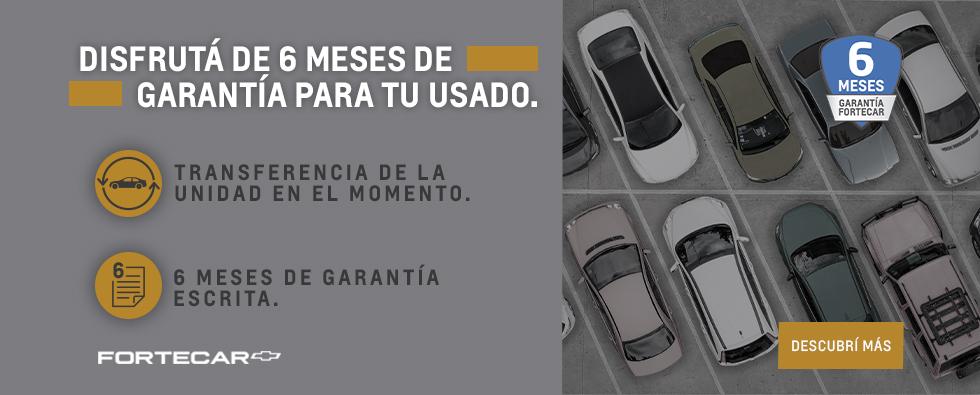 Autos Usados con garantía en Pergamino, Junín y San Nicolás de los Arroyos