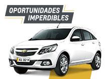 Catalogo Oferta Agile LS Forte Car