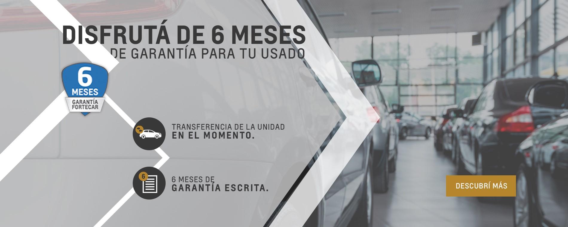 Autos Usados con garantía en Pergamino, Junín y San Nicolas de los Arroyos