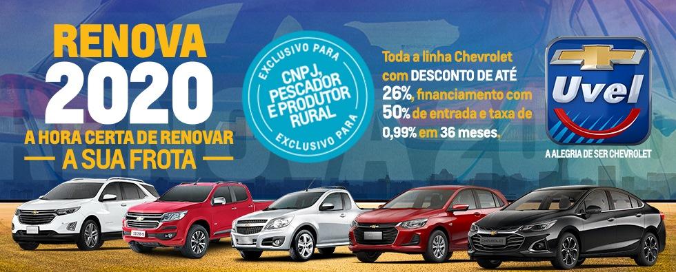 Renova Chevrolet