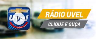 Conheça a Rádio Uvel.