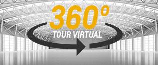 Faça um tour 360º.
