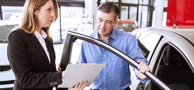 Proteja o seu carro com o Seguro Auto na concessionária Chevrolet Rionorte