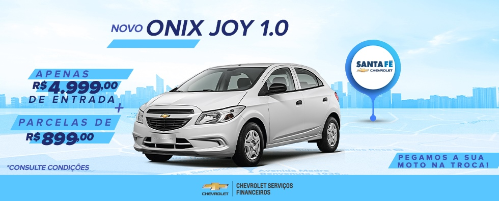 Onix Joy
