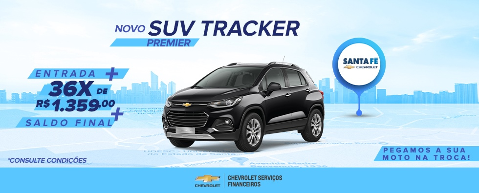 Tracker Site