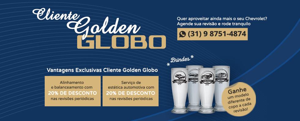 golden globo
