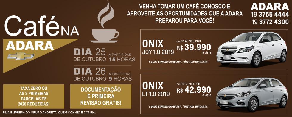 Adara - Digitais Café da Manhã (Home)