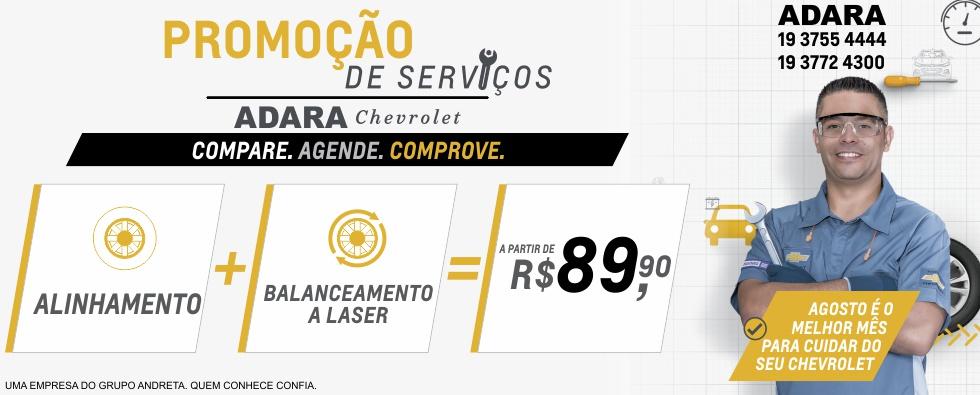 Adara - Site Serviços (Alinhamento)
