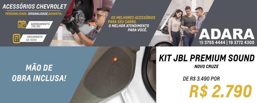 Adara - Site PV Acessorios Setembro (Kit JBL)