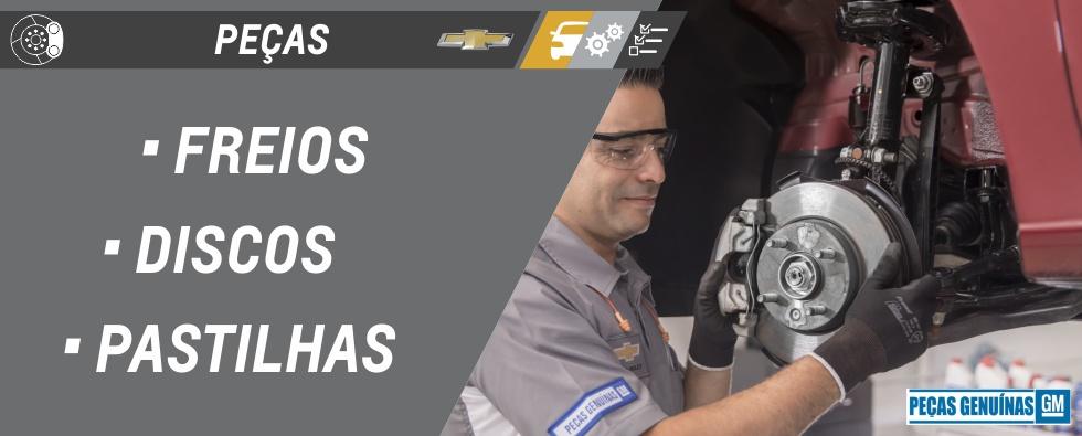 Chevrolet - Oferta Pecas (Freios)