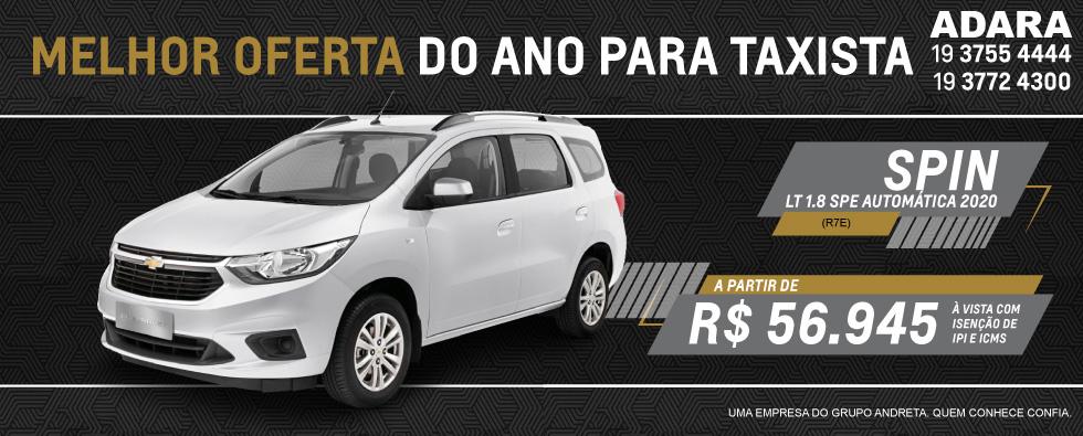 Adara - Digitais VD Marco (Home Taxi Spin ICMS)