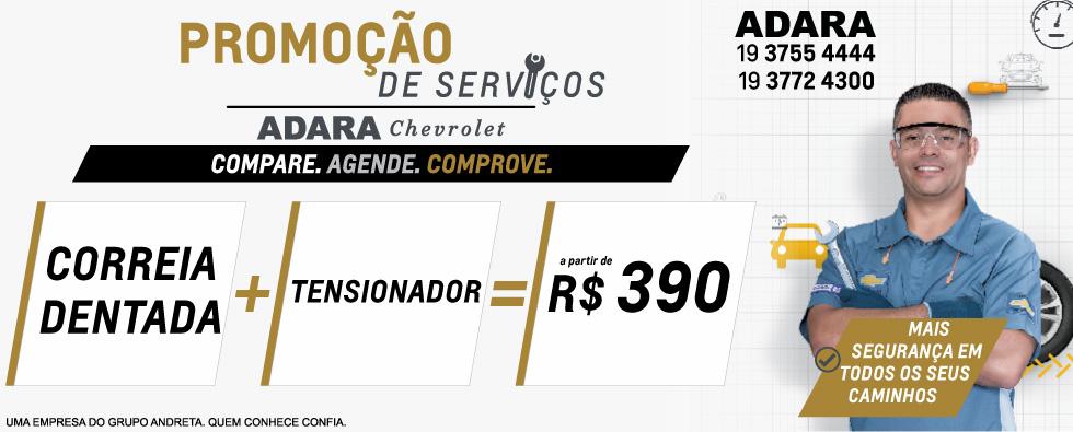 Adara - Digitais PV Servicos (Home Correia)