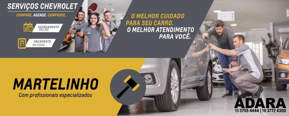 Adara - Site PV Funilaria (Martelinho)