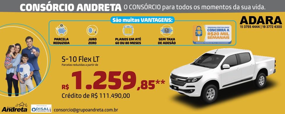 Adara - Home Consorcio S10