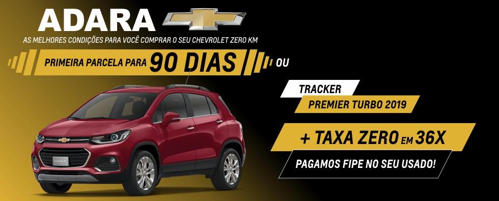 Adara - Home 90 Dias (Tracker)
