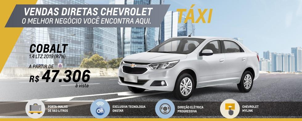 Adara - Home VD Marco Cobalt Taxi