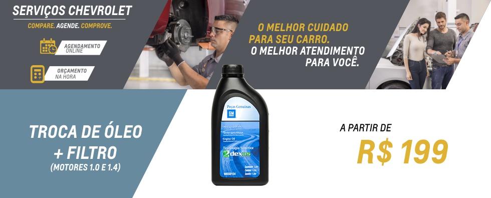 Adara - Site PV Servicos oleo