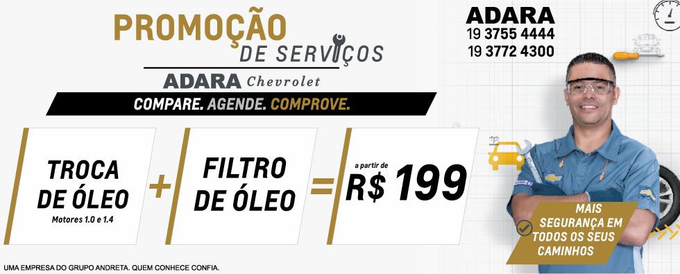 Adara - Digitais PV Servicos (Home Óleo)