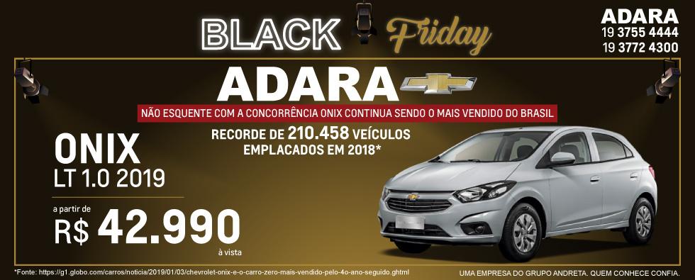 Adara - Digitais Black Friday (Home Onix LT)
