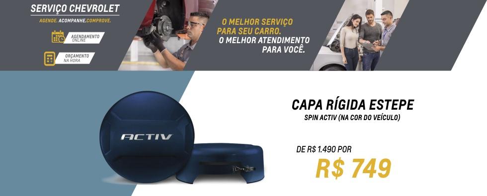 Adara - Site Pos Vendas Capa Estepe