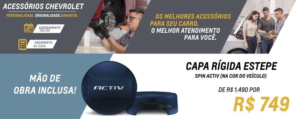 Adara - Site PV Acessorios Capa Estepe