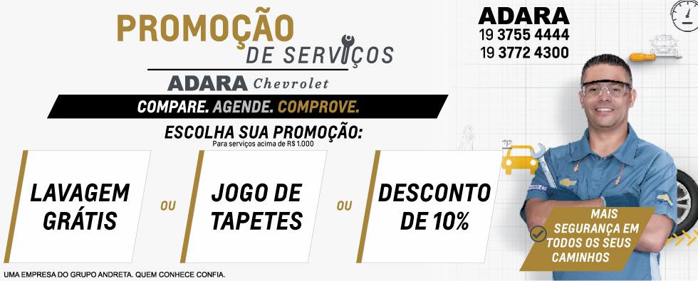Adara - Digitais PV Serviços (Home Escolha)