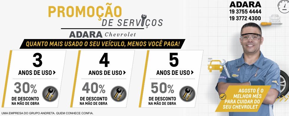Adara - Site Servicos (Revisão)