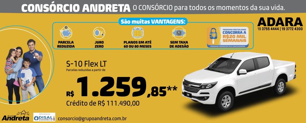 Adara - Home Consorcio (S10)