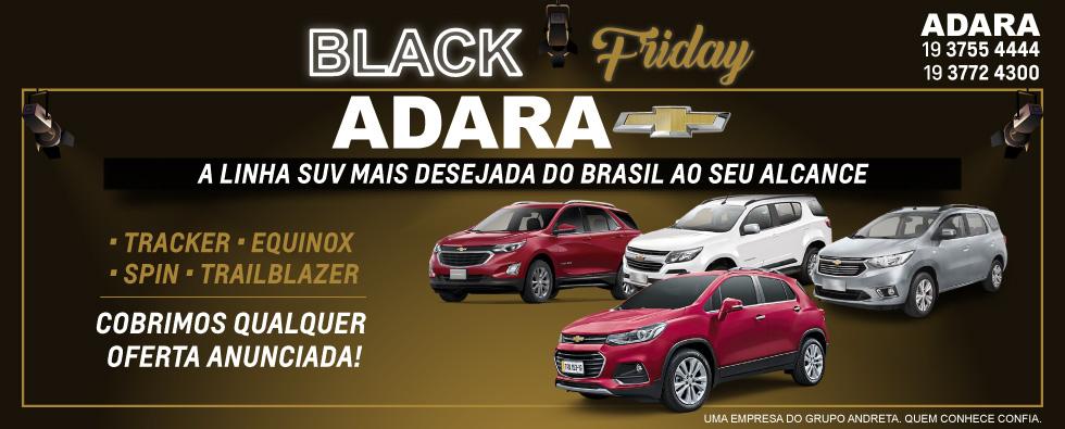 Adara - Digitais Black Friday (Home SUV) 2