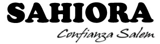 Logo Sahiora