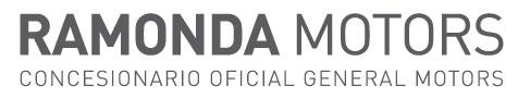 Logo Ramonda