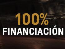 100 financiación