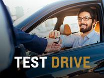 Pide tu test drive