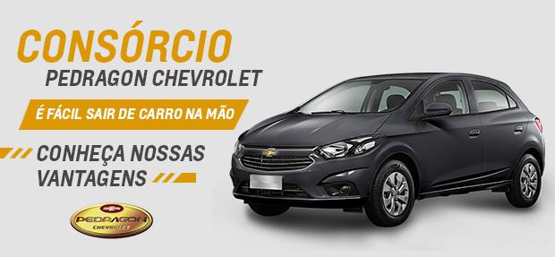 Comprar carro novo ou trocar seminovo consórcio de carros concessionária Chevrolet Pedragon Brasília
