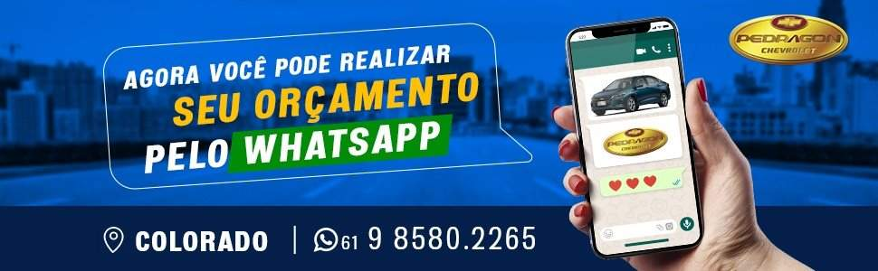 WhatsApp Serviços