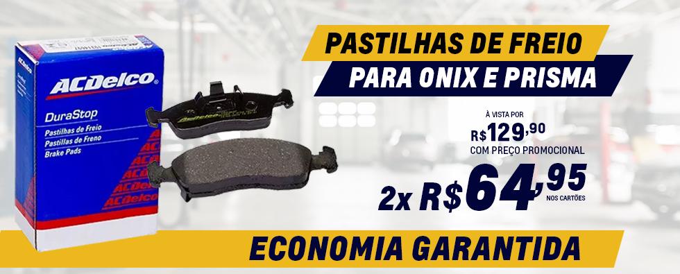PASTILHA DE FREIO