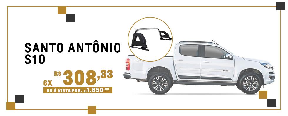 SANTO ANTONIO S10