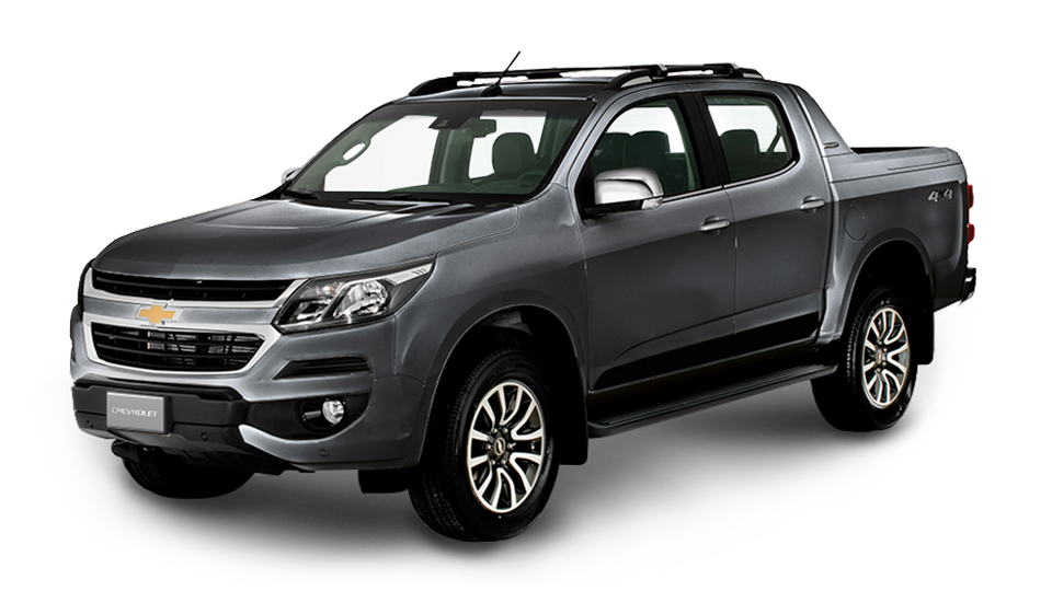 S10_HIGH COUNTRY 4x4 2.8 Cinza Graphite