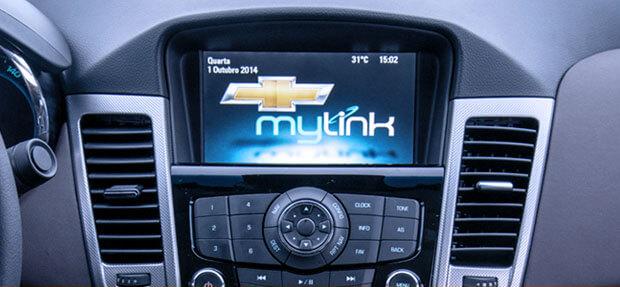 Deixe o seu carro personalizado com os acessórios automotivos da Chevrolet Krautop
