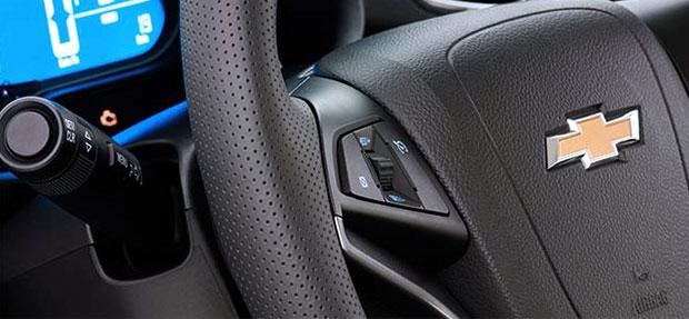 Comprar acessórios para carros na concessionária Chevrolet Assisvel