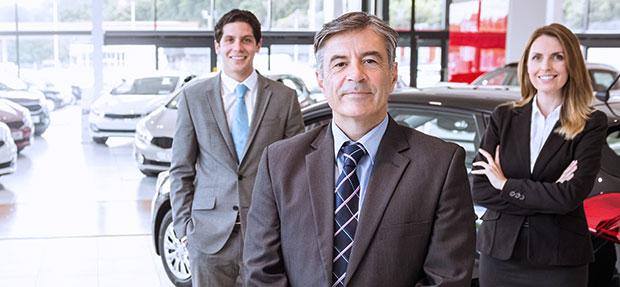 Vagas de emprego na concessionária Chevrolet Assisvel